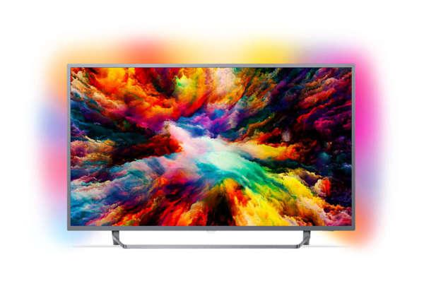 Телевизор Philips 50PUS7303/12